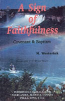 A Sign of Faithfulness