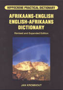 Afrikaans-English English-Afrikaans Practical Dictionary