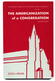 Americanization of a Congregation