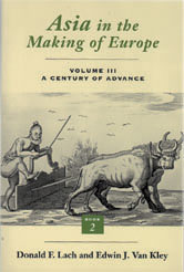 Asia in the Making of Europe vol3 book2