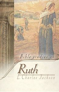Bible studies on Ruth