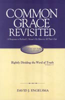 Common Grace Revisited