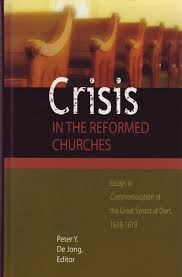 Crisis in the Reformed Churches