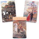 Dutch Heritage William and Mary Trilogy Package