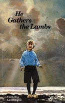 He Gathers the Lambs