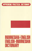 Indonesian-English---English-Indonesian Practical Dictionary
