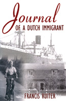 Journal of a Dutch Immigrant