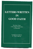 Letters Written in Good Faith