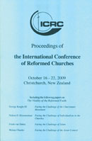 Proceedings of the ICRC - Christchurch, 2009