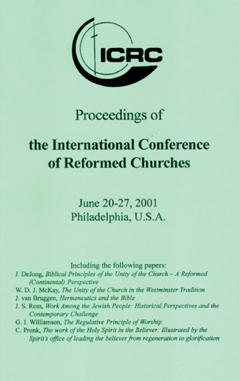 Proceedings of the ICRC - Philadelphia 2001