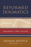 Reformed Dogmatics Abridged