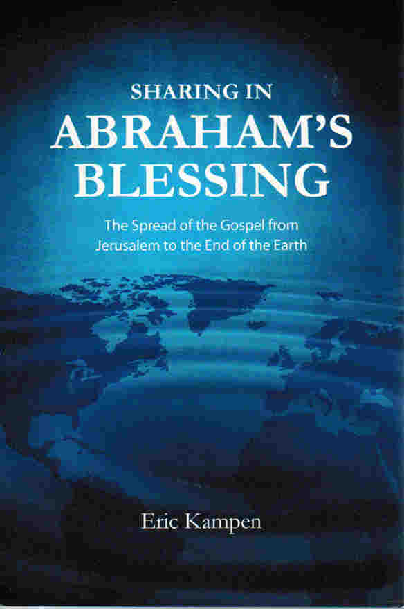Sharing in Abrahams Blessing