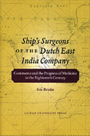 Ship's Surgeons of the Dutch East India Company