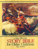 Story Bible for Older Children, New Testament