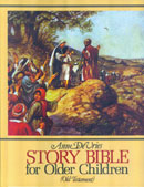 Story Bible for Older Children, Old Testament