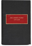 The Andros Papers (1677-1678)
