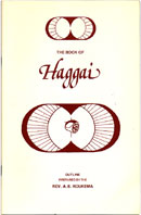 The Book of Haggai