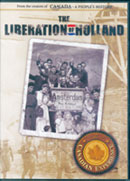 The Liberation of Holland DVD