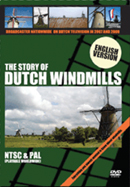 The Story of Dutch Windmills