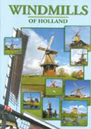 Windmills of Holland