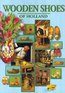 Wooden Shoes of Holland