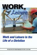 Work & Leisure in the Life of a Christian